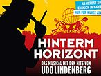 Hinterm Horizont / Stage Entertainment / hamburg-tourism.de