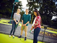 Adventure Golf Norderstedt
