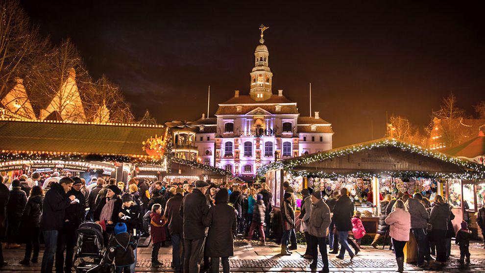 Hamburg Weihnachtsmarkt 2019.Highlights In Der Metropolregion Hamburg Hamburg De