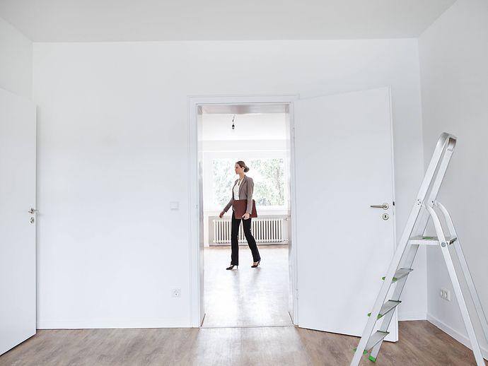 Checkliste Für Die Wohnungssuche Hamburgde