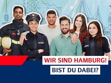 Duales Studium Bei Der Stadt Hamburg Ausbildung Im Gehobenen