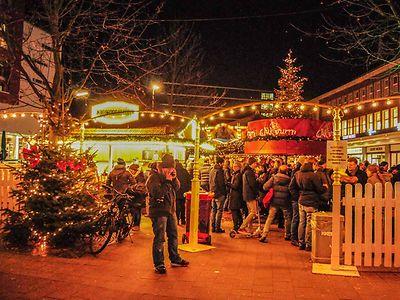 Hamburg Weihnachtsmarkt 2019.Weihnachtsmarkt Hamburg Hamburg De