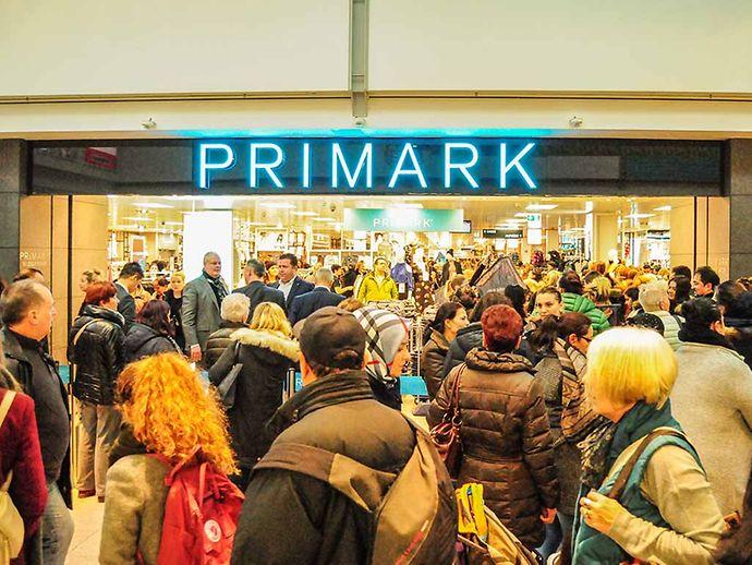 0195c872bc Primark Hamburg - Billstedt Center - hamburg.de