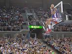 Harlem Globetrotters / imago stock & people