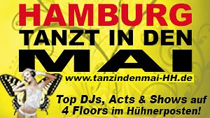 Tanz in den Mai  / edelpromotion & Events