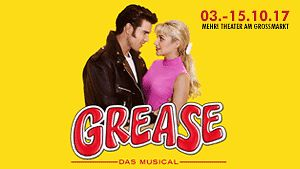 GREASE / Hamburg Konzerte