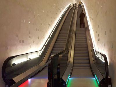 Elbphilharmonie Plaza Ab 25 Mai Wieder Geoffnet Hamburg De