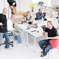 FOTOKURS // 01 Know How Teil 2: Grundkurs Fotografie für Einsteiger / LOFTACADEMY //