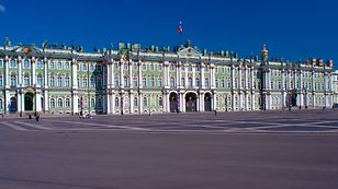 Eremitage St. Petersburg / colourbox.de