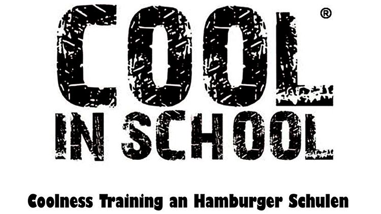 Cool in School Logo