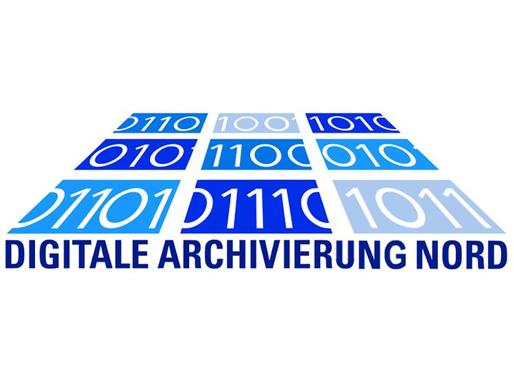 Digitale Archivierung Nord