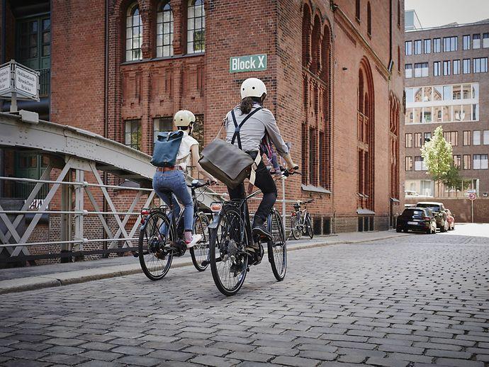 Dating-Radfahrer Taurus männliche Dating-Stil