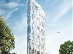 Das Holiday Inn Hamburg - City Nord