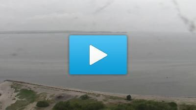 Webcam Laboe an der Ostsee