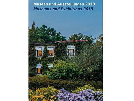 Bargheer Museum im Jenisch Park / Hamburg-Führer