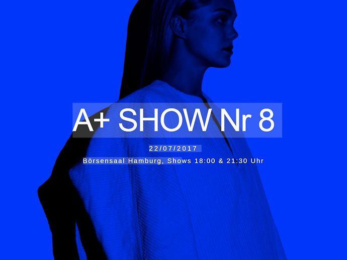 A Modenschau Designstudierende Zeigen Ihre Kollektionen Hamburg De