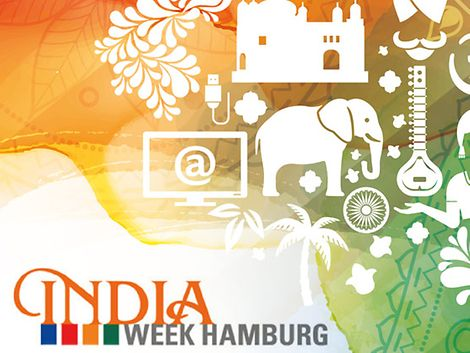 India Week 2017 / Senatskanzlei