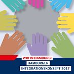 Hamburger Integrationskonzept / FHH