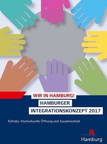 Hamburger Integrationskonzept
