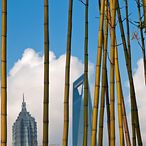 Shanghai / colourbox.de