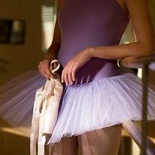 Ballet Tänzerin
