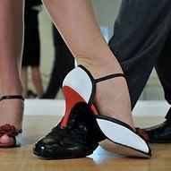 Tanzschuhe / Bernard-Verougstraete | pixabay.com