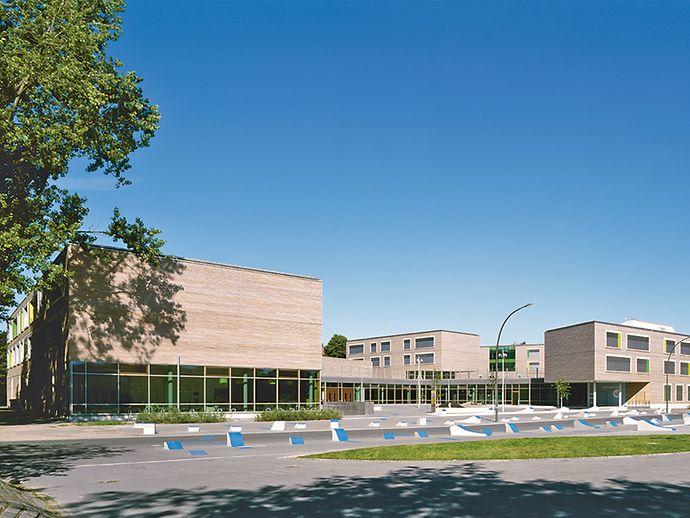 Bildungszentrum Tor Zur Welt Hamburg De